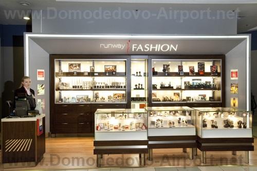 Магазин «Runway Fashion» в Домодедово