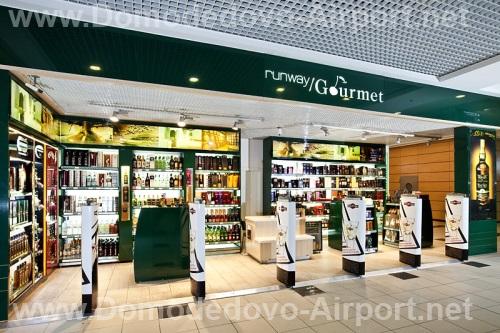 Магазин «Runway Gourmet» в Домодедово