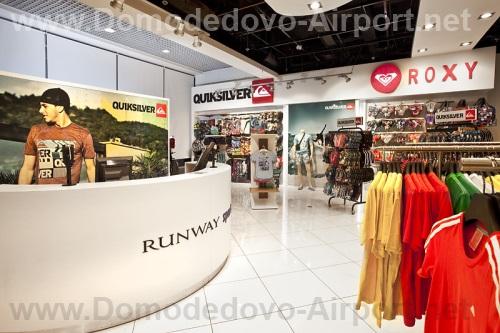Магазин «Runway Sports» в Домодедово