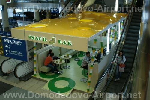 SNACK BAR в Домодедово
