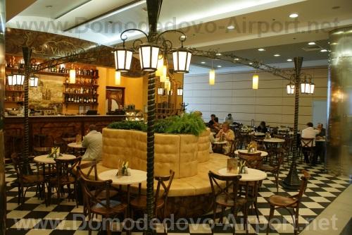 Ресторан «VIENNA CAFE» в Домодедово
